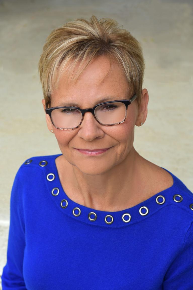 Tonya Turk